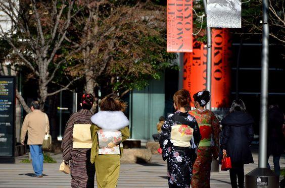 https://flic.kr/p/iUCRuz   kimono   @東京ミッドタウン(Tokyo Mid-Town)