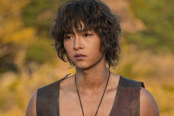 """""""Arthdal Chronicles"""" Responds To Questions About How Song Joong Ki's Divorce Will Affect Programming"""