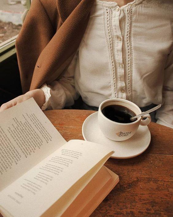 lovely cozy cafe