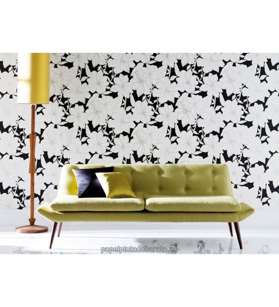 Papel Pintado Harlequin Boutique 60125. Decora tu salón con papel para paredes vintage con flores grandes. ¡Precioso! ¡¡PROMOCIÓN ESPECIAL 15% DE DESCUENTO + 5 EUROS DE DESCUENTO POR SER NUEVO CLIENTE!! ¡¡Añádenos a las redes sociales y acumula descuentos de 1 EURO sólo por hacerte seguidor!!!