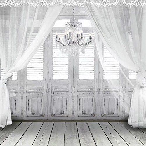 10x10 Ft White Wedding Photo Backgrounds Curtain Chande Https Www Amazon Com Dp B0 Backdrops Backgrounds Baby Photography Backdrop Photography Backdrops
