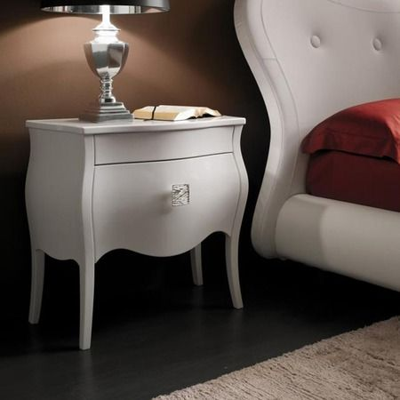 I pinned this YumanMod Victoria Nightstand from the Design Icon: Marilyn Monroe event at Joss and Main!: