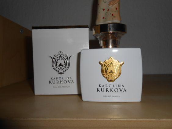 eau de parfum karolina kurkova