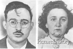 an introduction to the history of the trial of julius and ethel rosenberg trial Sixty-five years ago julius and ethel rosenberg were convicted of espionage for passing secrets to the soviets before and after the second world war they were executed two years later it sounds like ancient history, and i'm sure many younger people today have trouble understanding why this particular case took on such great historical .