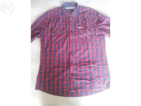 Camisa pepe jeans Águeda - imagem 4