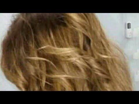 احصلي على لون بني عسلي مع توحيد لون الشعر الشايب بالصبغه تجنبي الشعر الشايب Youtube Hair Styles Hair Long Hair Styles