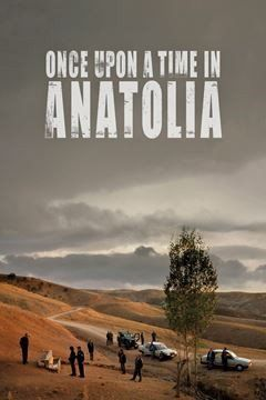 Phim Một Thời Ở Anatolia