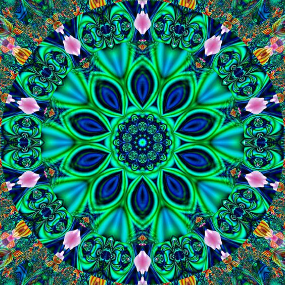 Kaleidoscope Designs | Recent Photos The Commons Getty Collection Galleries World Map App ...