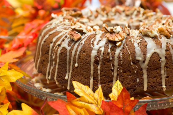 apples all in one pecans apple spice cake bunt cakes fall spice cake ...