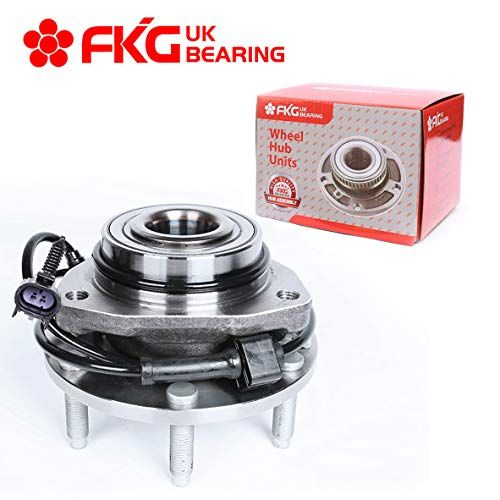 Fkg Bearing Assembly Chevrolet Oldsmobile In 2020 Chevy