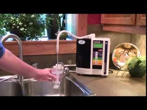 Medical Information about Kangen Water