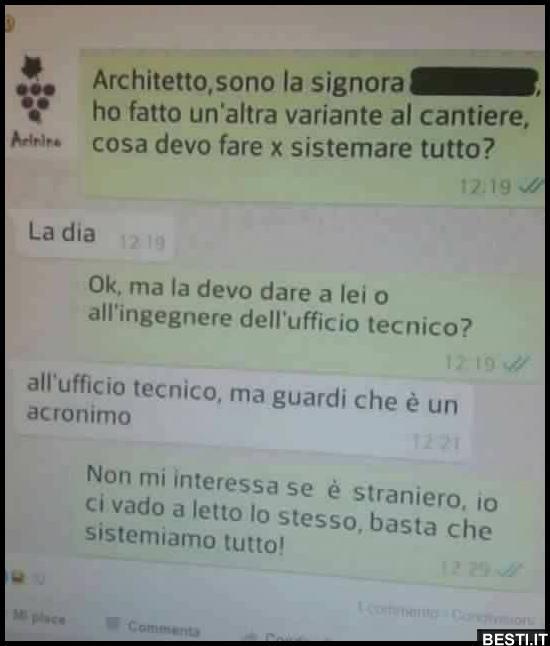 Architetto Besti It Immagini Divertenti Foto