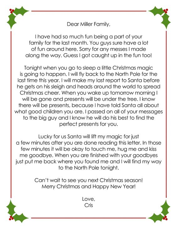Creating My Life Our Elf On The Shelf  Tinsel
