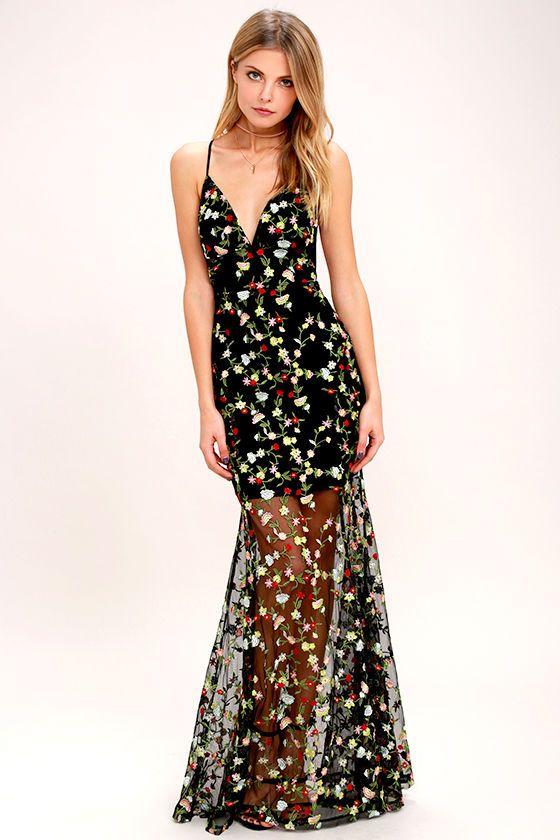 Top Lace Dresses