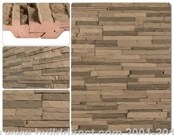 Faux Stone Siding Stacked Stone Veneer Faux Stone Stone Siding Panels And The O 39 Jays