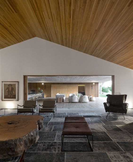 Galeria - MM House / Studio MK27 - Marcio Kogan + Maria Cristina Motta - 20