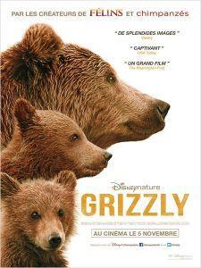 Consulter la fiche du film 'Grizzly'