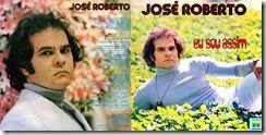 Mundo de Som - capas de Vinil em alta Resolução: José Roberto - Eu sou assim