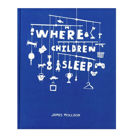 Each page of this book shows a child from somewhere in the world accompanied by a photo of where that child sleeps at night. Some sleep in extravagant beds, some on mattresses in alleys and others in small shacks. Very eye opening for children and hugely recommended.
