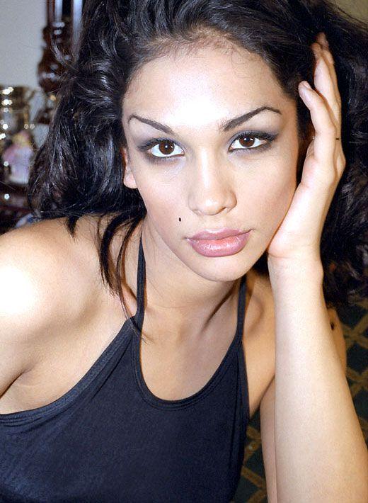 Miriam Rivera Shemale 46