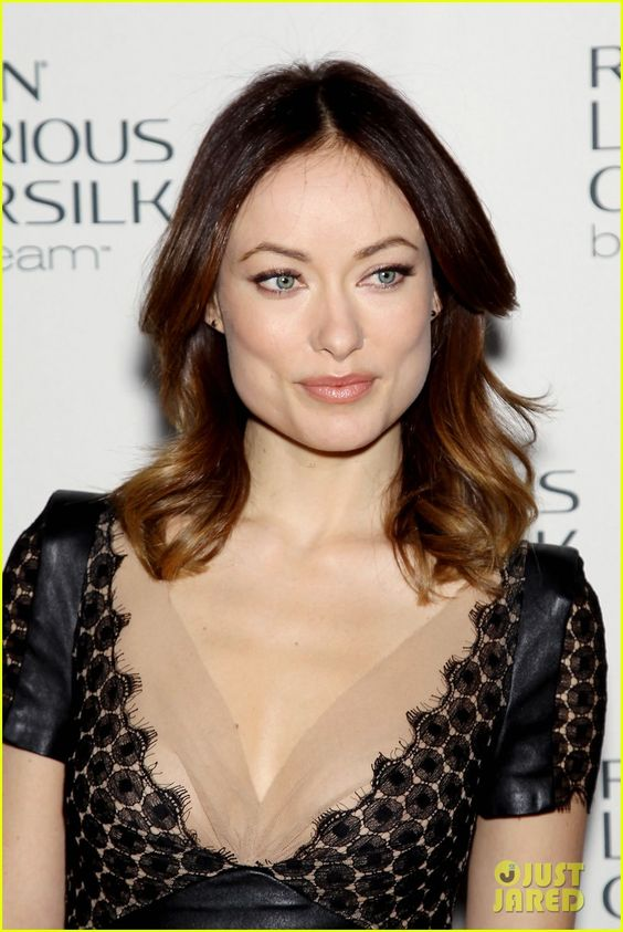 olivia-wilde-revlon-colorsilk-buttercreme-launch-04.JPG (817×1222)