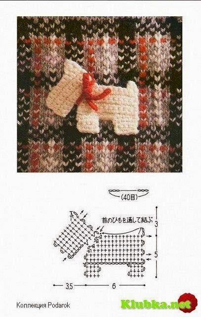 Oggi parliamo di applique a crochet , ma.. di cosa si tratta esattamente?