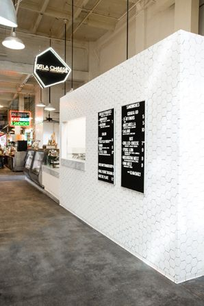dtla cheese at grand central market / rachel allen architecture.