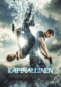 Outolintu sarja - Kapinallinen (Blu-ray)