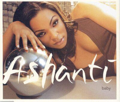 Ashanti – Baby acapella