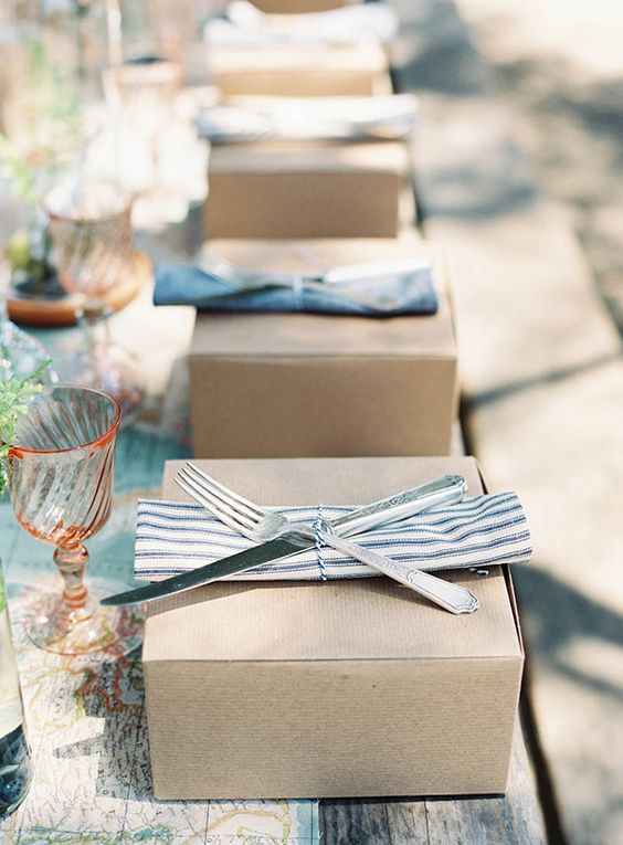 Picnic baby shower by Borrowed Blu Events   Jen Huang Photography   100 Layer Cakelet