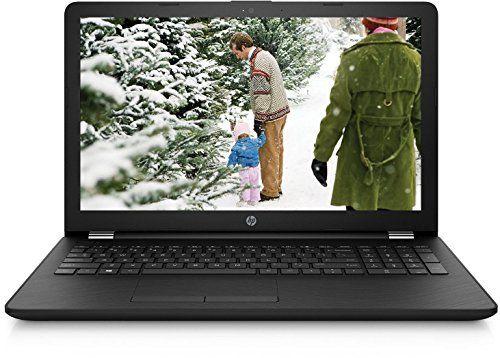 Hp 14 Inch Notebook Laptop Bs583tu Core I3 6006u 6th Gen 4 Gb Ddr4 1 Tb Hdd 14 1 Windows 10 Mcafee Livesafe Black Laptop Price Laptop Buying Laptop