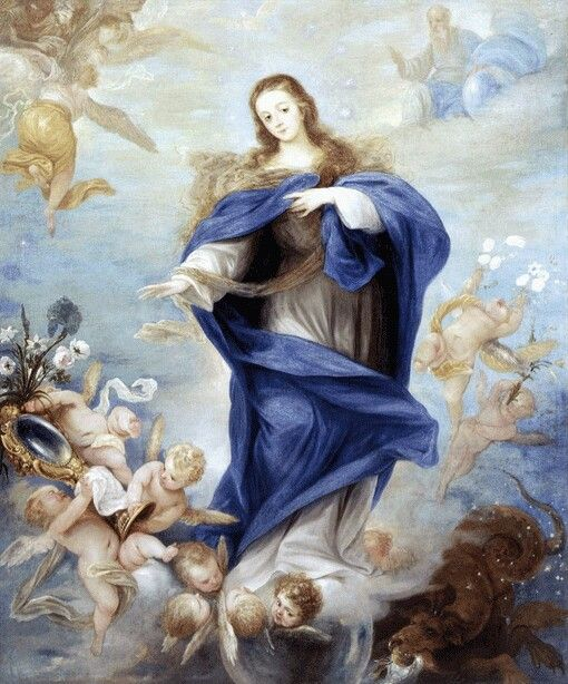 Exaltata, est, Sancta Dei Genitrix, super chores angelorum ad celestia regna.