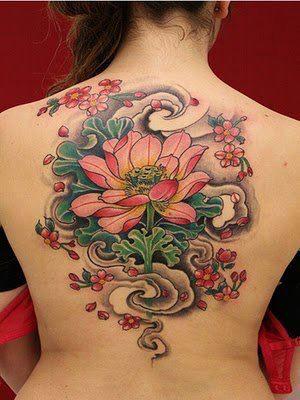 Inked Tattoo INK~ tattoos