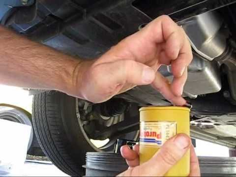 2009 Suzuki Sx4 Diy Oil Change Video Wmv Sx4 Diy Oils Oil Change