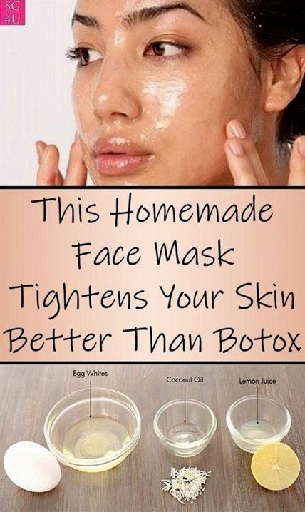 Pin By Tiana On Spa Masks Face Wrinkles Natural Facial Natural