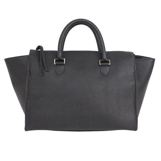 Clare Vivier Agnes Sandrine, $490 garmentory.com