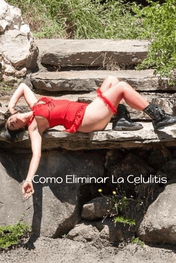 93% De Mujeres Que Practican Ejercicios Multidimensionales Han Eliminado La Celulitis De Sus Piernas, Cola, Cadera y Muslos.