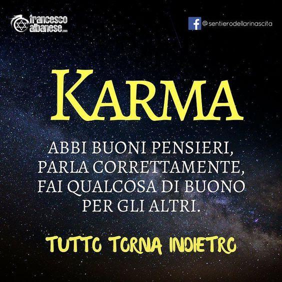 #infinitemandala #crescitapersonale #karma:
