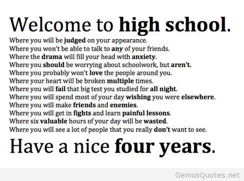 Please help me! I'm a freshman in High School..?