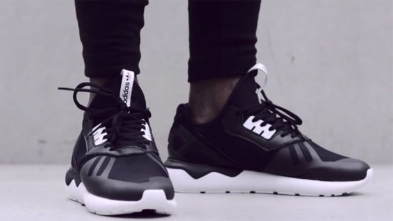 adidas Originals Introduces Tubular Silhouette - Buscar con Google