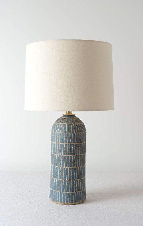 Lamps Mmhp Ceramics Ceramic Lamp Base Pottery Lamp Ceramic Lamp