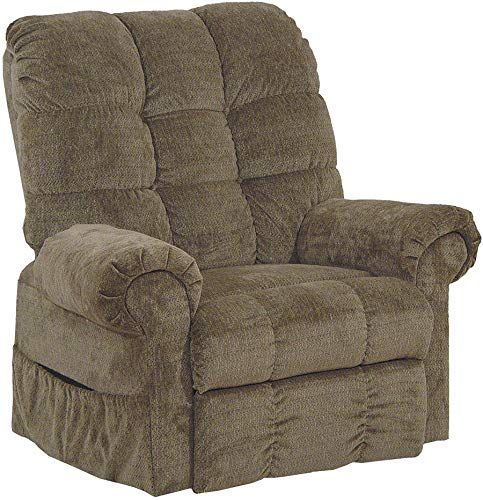 The Catnapper Omni 4827 Power Full Lay Out Large Heavy Duty Lift Chair Recliner 450 Lb Capacity Thistle Fabric Online Shopping In 2020 Lift Recliners Recliner Chairs For Sale