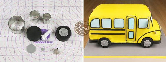 Tuto bus scolaire 8