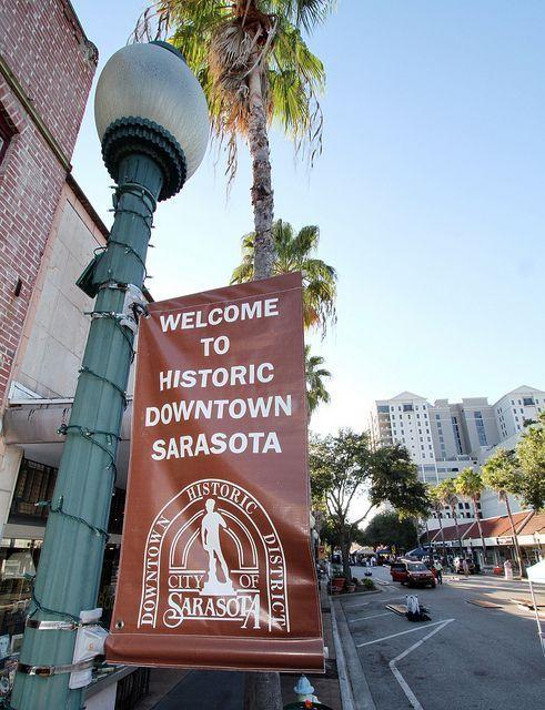 Great S Restaurants Bars In Downtown Sarasota Florida Siesta Key Lido Longboat Venice Pinterest