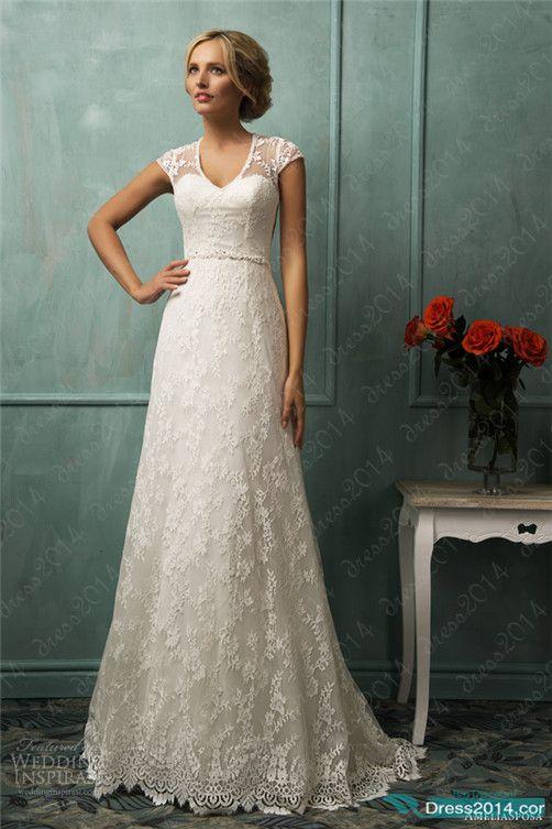 Great Ameliasposa Wedding Dresses