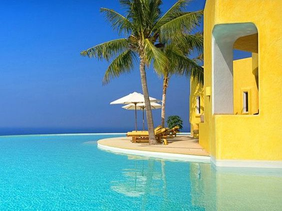 Costa Careyes, Mexico. Oh, yeah!
