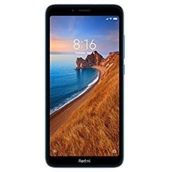 Redmi 7a Matte Blue 2gb Ram 32gb Storage Xiaomi 2gb Ram Buy Cell Phones Online