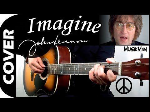 Imagine John Lennon Musikman 153 Youtube Imagine John Lennon John Lennon Guitar John Lennon