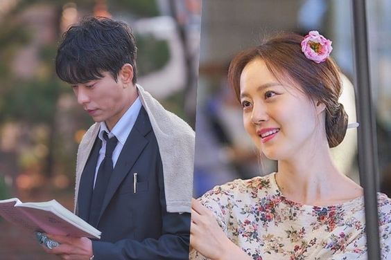 """Mama Fairy And The Woodcutter"" Cast Is Passionate And Cheerful Behind The Scenes"