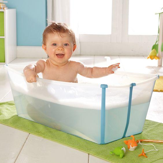 Babywanne faltbar, Praktisches im JAKO-O Online Shop